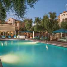 Rental info for Trevi in the Chandler area