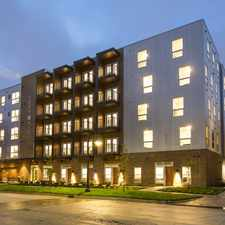Rental info for The Academy Campustown