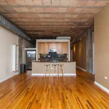 Rental info for 1910 S Indiana Ave