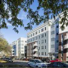 Rental info for 44 North in the Prospect Park area