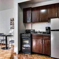 Rental info for The Woodner in the Mount Pleasant area
