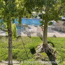 Rental info for 675 N Los Felices Cir W #215