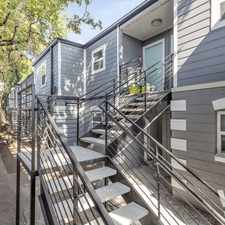 Rental info for 206 W 38Th St in the Hyde Park area