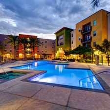 Rental info for SoL in the Tempe area
