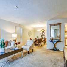 Rental info for Oakwood Apartments in the North Olmsted area
