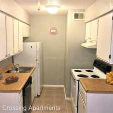 Rental info for Tower Crossing Apartments