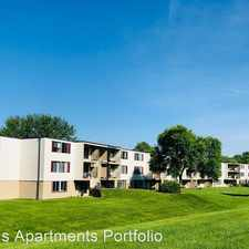 Rental info for Westwinds Apartment Homes in the Eau Claire area