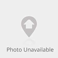 Rental info for West End District