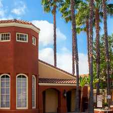 Rental info for eaves Santa Margarita in the Rancho Santa Margarita area