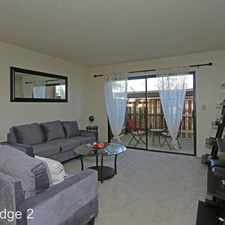 Rental info for 4420-4440 Oakhollow Drive in the North Highlands area