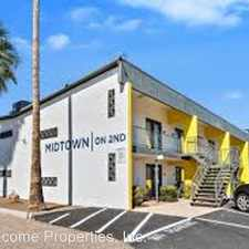 Rental info for 3601 E 2nd St in the Miramonte area