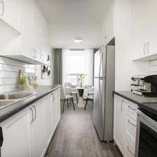 Rental info for Cedar Apartments: 33690 Marshall Road, 1 Bedroom in the Abbotsford area