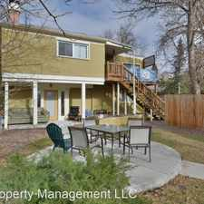 Rental info for 1418 Mapleton Ave in the Whittier area