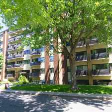 Rental info for 57 Bayswater in the Kitchissippi area