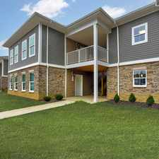 Rental info for Hawthorn Landing Apartments in the Fairborn area