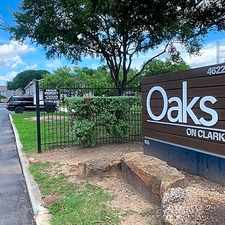 Rental info for Oaks on Clark in the Highland Hills area