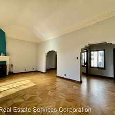 Rental info for 1620 9th Avenue Upper in the Golden Gate Heights area