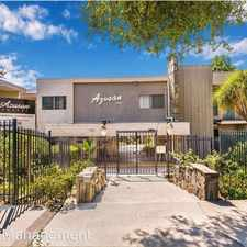 Rental info for 1345 N San Gabriel Ave - 34 in the Azusa area