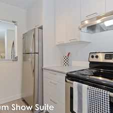 Rental info for Westwinds Village: 5325 26 Ave. SW, 1 Bedroom in the Glenbrook area