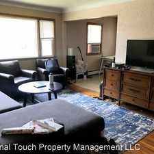 Rental info for 1231 10th St N - #4 in the Roosevelt area