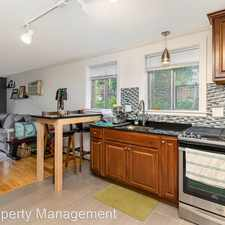 Rental info for 3124 Girard Ave S #4 in the CARAG area