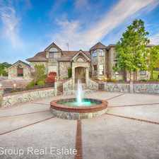 Rental info for 4134 Happy Valley Rd in the Orinda area