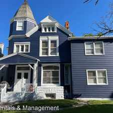 Rental info for 1302 W Washington Blvd - #5 in the West Central area