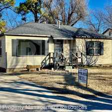 Rental info for 7011 NW 48th St in the Bethany area
