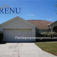 Rental info for Coming Soon in the Winter Haven area
