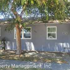 Rental info for 7001 Orange Ave Unit 1165 in the Paramount area