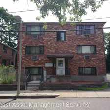 Rental info for 138 Ballou Ave Unit 1R in the Franklin Field South area