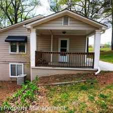 Rental info for 4751 Camp Highland Road, #B in the Smyrna area