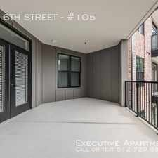 Rental info for 4900 EAST 6TH STREET in the East Cesar Chavez area