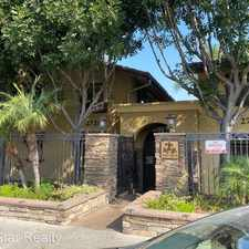 Rental info for 2728 B Street, Unit 201 - 2728 B St. Unit #201 in the 92102 area