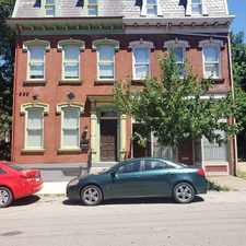 Rental info for 614 Jacksonia Street 2 in the Central Northside area