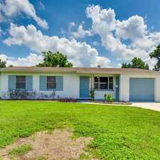 Rental info for 5410 South Himes Avenue, Tampa, FL, 33611