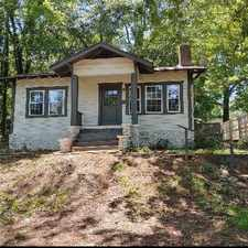 Rental info for 768 80th Place South