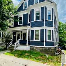 Rental info for 59-61 Tower Street in the Forest Hills - Woodbourne area