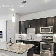 Rental info for 107 Little Texas Ln in the Sweetbriar area