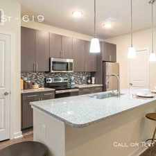 Rental info for 1630 E 4th St in the East Cesar Chavez area