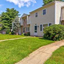 Rental info for Crystal Village in the Attleboro area