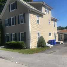 Rental info for 41 Godfrey st, #3 in the Taunton area