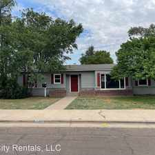 Rental info for 3320 28th St - Front in the Tech Terrace- U.N.I.T. area
