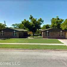 Rental info for 1803-A 66th St in the Bayless Atkins area