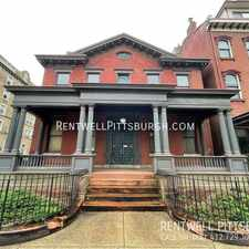 Rental info for 516 West North Avenue in the Central Northside area