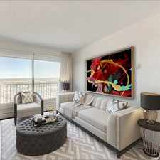 Rental info for Brentview Tower in the Brentwood area
