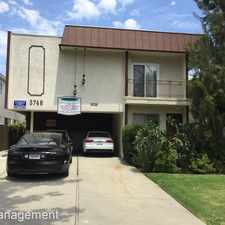 Rental info for 3746 Canfield Ave., in the Washington Culver area