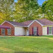 Rental info for 560 Sunnyhill Drive