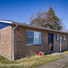 Rental info for 1130 24TH ST
