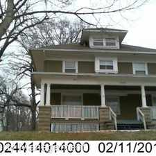 Rental info for 2400 R street - #2 in the Hawley area